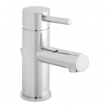 Product Photograph Featuring a Zoo Mono Basin Mixer Tap with Pop-up Waste