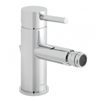 Product Photograph Featuring a Zoo Mono Bidet Mixer Tap with Pop-up Waste